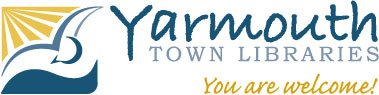 Yarmouth Town Libraries logo