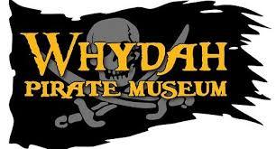 whydah pirate museum logo