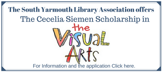 Cecelia Siemen Scholarship in the Visual Arts