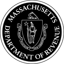 MASS DEPT OF REVENUE LOGO