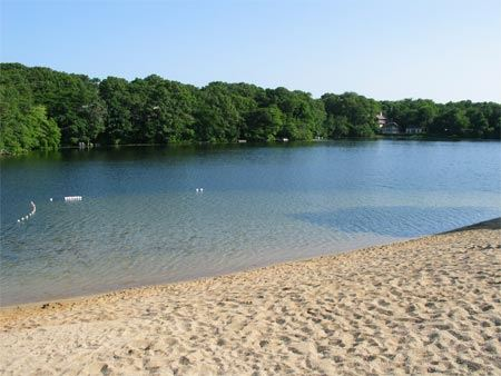 Long Pond  Town of Yarmouth MA  Official Website