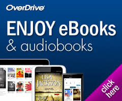 Overdrive Enjoy eBooks & audiobooks