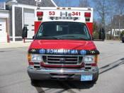 Ambulance 53
