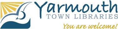 Yarmouth Town Libraries logo