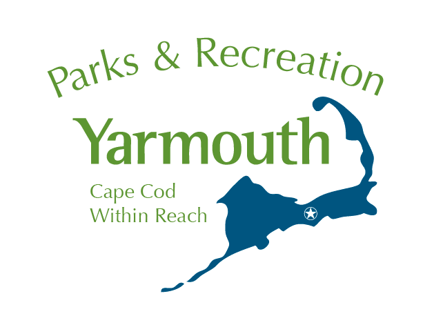 Cape Cod land image with parks Recreation text