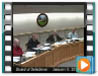 Board of Selectmen Meeting Videos