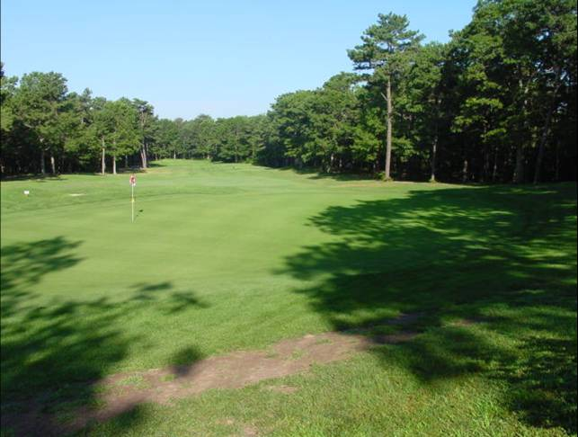 Bayberry Hills Golf Course