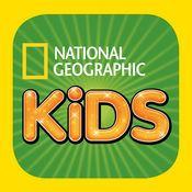 Kids NatGeo